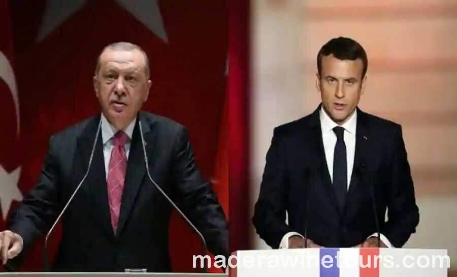 France เตรียมที่จะวางแผนห้ามกลุ่มชาตินิยมที่จัดขึ้นด้วยชาวตุรีกีอย่าง Grey Wolves เจอรัลด์ดาร์มานินรัฐมนตรีว่ากระทรวงมหาดไทยอธิบาย