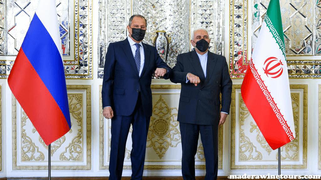 Zarif suggests JCPOA จาวาด ซารีฟ รัฐมนตรีต่างประเทศอิหร่าน แสดงความมองโลกในแง่ดีเกี่ยวกับการเจรจาที่กำลังดำเนินอยู่ในกรุงเวียนนา