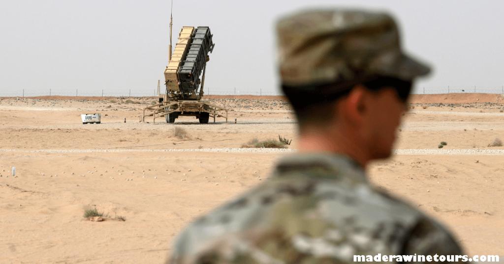 US pulls missile สหรัฐฯ ได้ถอดระบบป้องกันขีปนาวุธที่ล้ำหน้าที่สุดและแบตเตอรีแพทริออตออกจากซาอุดีอาระเบียในช่วงไม่กี่สัปดาห์ที่ผ่านมา