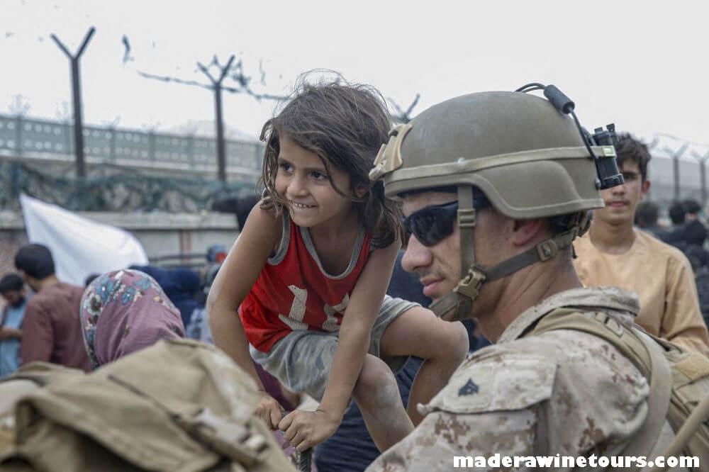 US seen funding รัฐสภาสหรัฐฯ คาดว่าจะให้เงินสนับสนุนงานด้านมนุษยธรรมขององค์การสหประชาชาติในอัฟกานิสถาน แต่ไม่น่าจะให้ทุน US seen funding