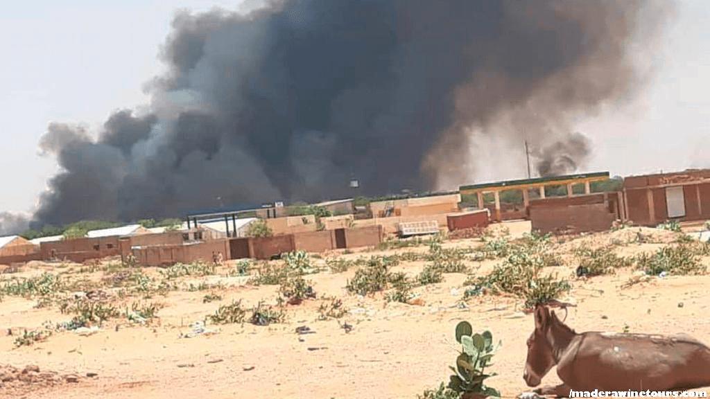 West Darfur ที่ทำงานภายในภูมิภาคดาร์ฟูร์ของซูดานมาหลายปีแล้ว และได้เปิดดำเนินการในอัล-จีนีนา เมืองหลวงของดาร์ฟูร์ตะวันตกในเดือนกุมภาพันธ์