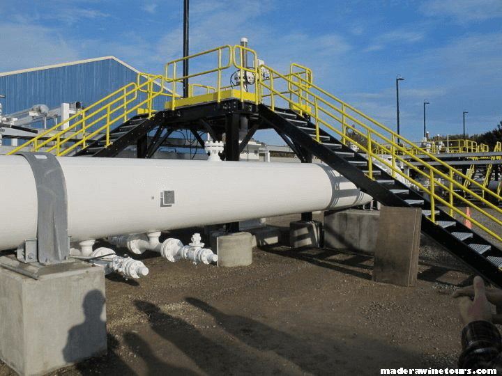 Canada invokes ได้เรียกสนธิสัญญาระหว่างประเทศกับสหรัฐฯ อย่างเป็นทางการเกี่ยวกับท่อส่ง Line 5 ของ Enbridge Inc. ซึ่งทำให้ข้อพิพาทรุนแรงขึ้น