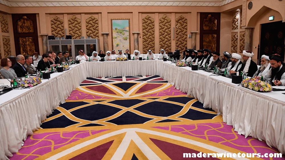 Qatar urges engagement กาตาร์เชื่อว่าการยอมรับรัฐบาลตอลิบานในอัฟกานิสถานไม่ใช่เรื่องสำคัญในขณะนี้ และควรเน้นที่การมีส่วนร่วมกับ